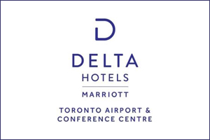 delta hotels toronto airport logo only